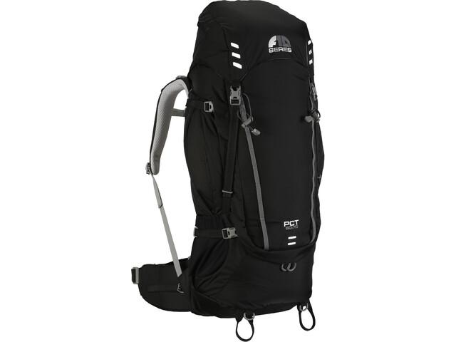 Vango F10 PCT 60:70 Sac à dos, black